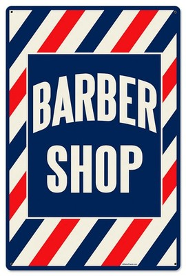 Barber Shop pricing & info